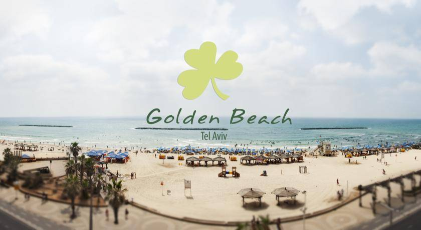 GOLDEN BEACH 3 *(Тель-Авив)